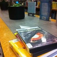 Photo taken at Multnomah County Library - Holgate by Ryan G. on 3/14/2012