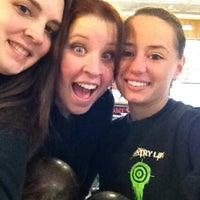 Photo taken at Patterson Bowling Center by Kira T. on 2/12/2012