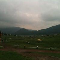 Foto tomada en Valle del Silencio por Varenka C. el 8/4/2012