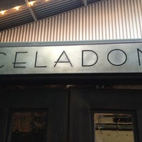 Photo taken at Celadon by Jack W. on 5/5/2012