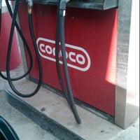 Photo taken at Conoco by Cristian D. on 6/2/2011