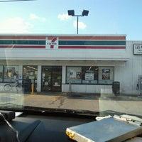 Photo taken at 7-Eleven by william u. on 8/16/2011