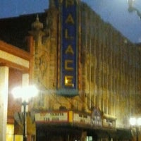 Photo taken at Louisville Palace Theatre by Danielle M. on 1/11/2012