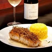 Foto tirada no(a) Medit Restaurante por Eduardo F. em 9/2/2011