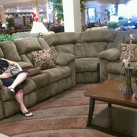 Photo Taken At Ashley Furniture HomeStore By Billie T. On 8/23/2011