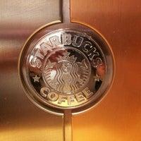 Photo taken at Starbucks by Michael S. on 4/3/2012