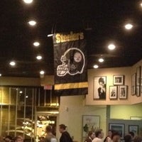 Photo taken at MacGregor Draft House by Mark Z. on 1/14/2012