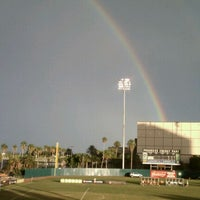 Photo taken at FC Tampabay Soccer by James B. on 8/20/2011