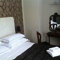 Photo taken at Vela Vrata Hotel by Jugoslav P. on 7/29/2011