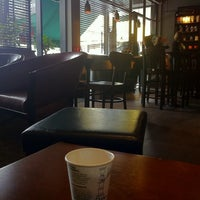 Photo taken at Starbucks by Miguel C. on 7/1/2011