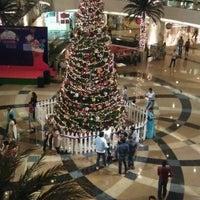 Photo taken at Infiniti Mall by Saurabh M. on 12/24/2011