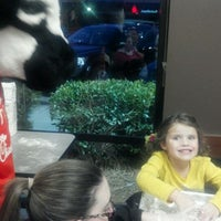 Photo taken at Chick-fil-A by Jonica B. on 1/12/2012