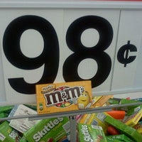 Photo taken at Walmart Supercenter by Bevan B. on 12/22/2011