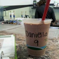 Photo taken at HerbaLife by Daniela d. on 1/5/2012