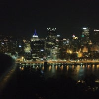 Photo taken at City of Pittsburgh by Mark H. on 8/3/2012