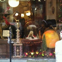 Photo taken at Obscura Antiques and Oddities by Ken C. on 12/29/2011