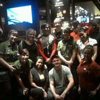 Photo taken at Outback Steakhouse by Team Jessop A. on 12/15/2011
