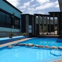 Foto tomada en Hotel Paseo de la Presa por Margarita C. el 9/4/2012
