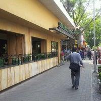 Photo taken at Starbucks by Jose E. on 5/3/2012