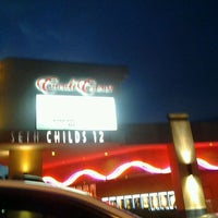 Photo taken at Carmike Seth Childs 12 by Ralph J. on 5/20/2012