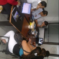 Photo taken at Accorsi S.A. by Carlos L. on 1/6/2012