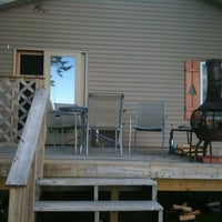 Photo taken at The Back Deck by JL S. on 8/21/2011