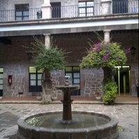 Photo taken at Nova Spania by Luis B. on 2/17/2012