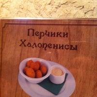 Снимок сделан в Beer House пользователем Артем Ч. 9/11/2012