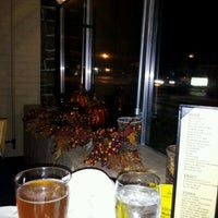 Photo taken at Nemo Grille by Brian M. on 10/1/2011