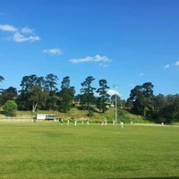 Photo taken at Montmorency Pythons Cricket Club by Mike H. on 12/2/2011