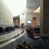 Photo taken at American Airlines Admirals Club DFW-A by Ken c. on 11/23/2011