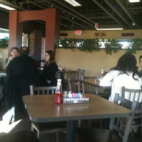 Photo taken at Café Marie by Jeannette G. on 1/8/2012