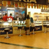 Photo taken at Grage Mall by Dewi M. on 9/3/2011