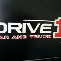 Photo taken at Drive 1 Customs by Jason H. on 6/28/2012