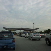 Photo taken at New Pantai Expressway (Lebuhraya NPE) by E T. on 10/2/2011