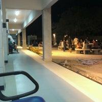 Photo taken at Faculdade Ateneu - Sede Messejana by Amanda P. on 4/11/2012