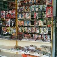 Photo prise au Pusat Buku Aneka par fazly P. le11/10/2011