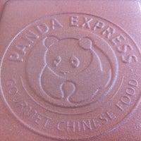 Photo taken at Panda Express by Pui P. on 8/14/2011
