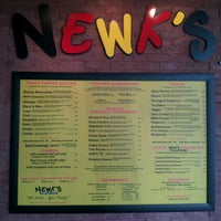 Photo taken at Newk's Express Cafe by Christian A. on 12/3/2011