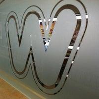 Photo taken at Wienerschnitzel by Lostlad on 2/28/2012
