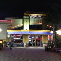 Photo taken at Century 12 San Mateo by Matt F. on 3/13/2012