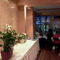 Foto scattata a Hotel Le Vele da Davide T. il 8/14/2011