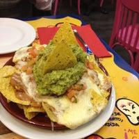 Photo taken at La Mordida de Princesa by Ezequiel C. on 11/17/2011