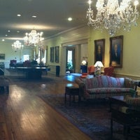 Photo taken at The Founders Inn and Spa by Wayne P. on 7/30/2012