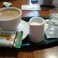 Foto tomada en Havanna Café por Lucia A. el 4/24/2012