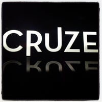 Photo taken at Cruze Bar by Denny N. on 5/6/2012