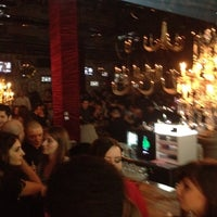 Photo taken at GAIA boutiqueclub by Vanea A. on 2/19/2012