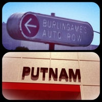 Putnam Toyota
