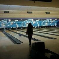 Photo taken at Presidio Bowling Center by Elsa E. on 1/7/2011