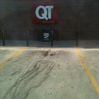 Photo taken at QuikTrip by MJ M. on 8/27/2011